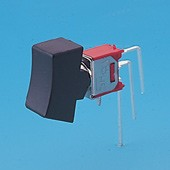 Sub-Miniatur-Wippschalter - Wippschalter (RS-8)