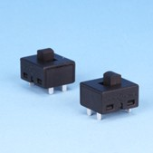 Slide Switches with High Current - Slide Switches with High Current