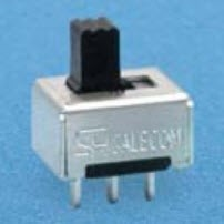 Miniature Slide Switches (SL) - SL-A Slide Switches
