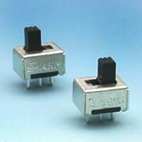 Miniatur-Schiebeschalter - Schiebeschalter (SL-A)