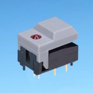 Druckknopfschalter - kleine Kappe - Drucktastenschalter (SP86-A1/A2/A3/B1/B2/B3)