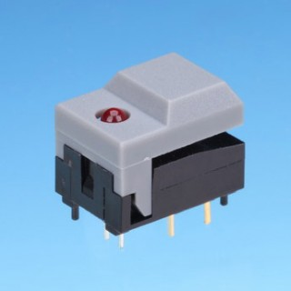 Pushbutton Switch - small cap - Pushbutton Switches (SP86-A1/A2/A3/B1/B2/B3)