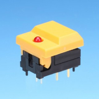 Pushbutton Switch - large cap - Pushbutton Switches (SP86-A1/A2/A3/B1/B2/B3)