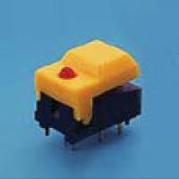 Interruttori a pulsante luminosi - Interruttori a pulsante SP86