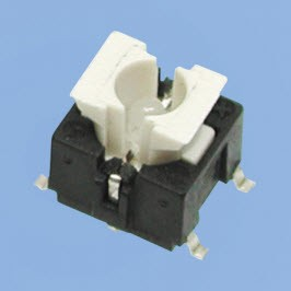 Illuminated Tact Switches (6B) - SPL6B,C Tact Switches