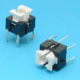 Interruptor Tato Iluminado - PC - Tact Switches (SPL6B)