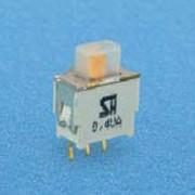 Versiegelte Subminiatur-Schiebeschalter (SS) - SS30 Schiebeschalter