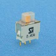 Abgedichtete Subminiatur-Schiebeschalter (SS) - SS30 Schiebeschalter