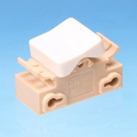 Rocker Switches - Rocker Switches (T60-R)