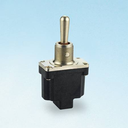 Industrial Toggle Switches - T60-T Toggle Switches