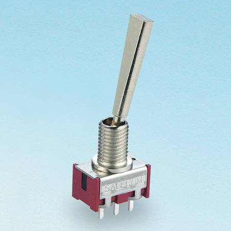 Toggle Switches - Toggle Switches (T7013)