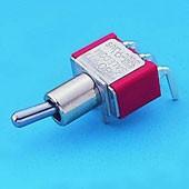 Miniatur-Kippschalter - SP - Kippschalter (T8019)