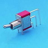 Toggle Switches - Toggle Switches (T8019L)