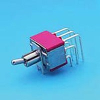 Interruptor de palanca en miniatura - 3P - Interruptores de palanca (T8301P)