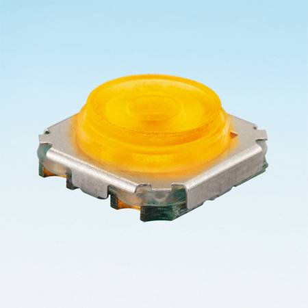 Automobile Illuminated Tact Switches - TQ2 Tact Switches