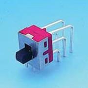 Miniatur-Schiebeschalter - DP - Schiebeschalter (TS-11L/TS-12L)