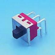 Miniatur-Schiebeschalter - DP - Schiebeschalter (TS-11P/TS-12P)