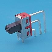 Miniatur-Schiebeschalter - SP - Schiebeschalter (TS-13L/TS-13LA/TS-14L)