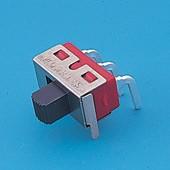 Miniatur-Schiebeschalter - SP - Schiebeschalter (TS-13P/TS-13PA/TS-14P)
