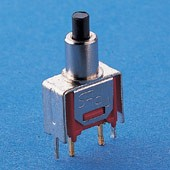Sub-Miniature Pushbutton Switches - Pushbutton Switches (TS-21-A5/A5S)