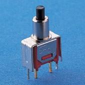 Interruttori a pulsante subminiaturizzati - Interruttori a pulsante (TS-21-A5 / A5S)