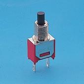 Subminiatur-Drucktastenschalter - TS40-P Drucktastenschalter