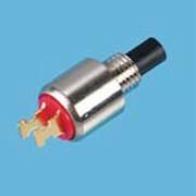 Mikrominiatur-Drucktastenschalter - TS30-P Drucktastenschalter