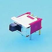 Interruttori a scorrimento subminiaturizzati - Interruttori a scorrimento (TS-6S / TS-6AS)