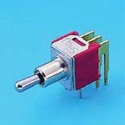 Interruttore a levetta subminiaturizzato - DP - Interruttori a levetta (TS-7)