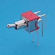 Interruttore a levetta subminiaturizzato - DP - Interruttori a levetta (TS-9)