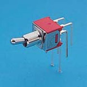 Subminiatur-Kippschalter - DP - Kippschalter (TS-9)