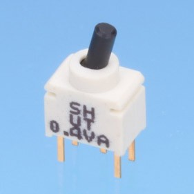 Ultraminiature Toggle Switches - Toggle Switches (UT-4-C/UT-4A-C)