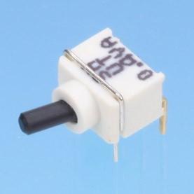 Ultraminiatur-Kippschalter - SP - Kippschalter (UT-4-H/UT-4A-H)