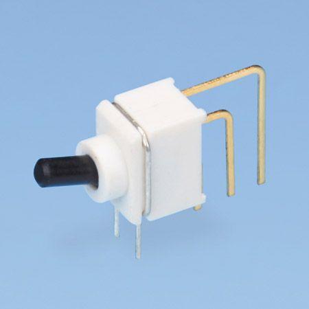 Interruttori a levetta ultraminiaturizzati - Interruttori a levetta (UT-4-V / UT-4A-V)