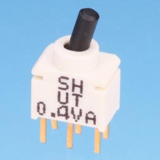 Ultraminiatur-Kippschalter - Kippschalter (UT-5-C / UT-5A-C)