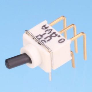 Ultraminiatur-Kippschalter - DP - Kippschalter (UT-5-H/UT-5A-H)
