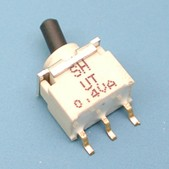 Ultraminiature Toggle Switches - Toggle Switches (UT-4-M/UT-4A-M)