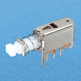 Miniature Pushbutton Switches (WP) - WP Pushbutton Switches