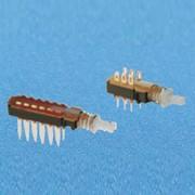 Interruttore a pulsante 2-16 poli - Interruttori a pulsante (WPT)