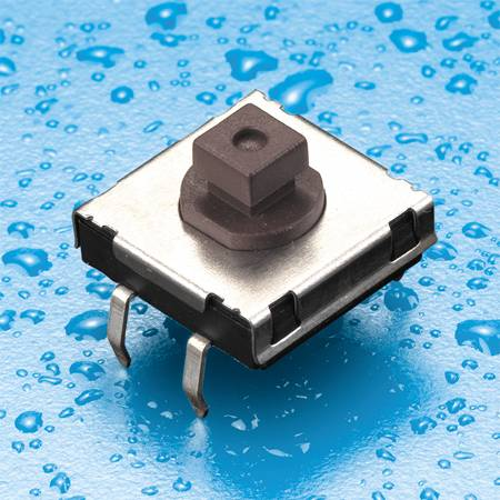 Washable Tact Switches (12x12) - WTD1 Tact Switches