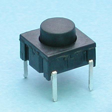 Washable Tact Switches - Tact Switches (WTM-10-C)