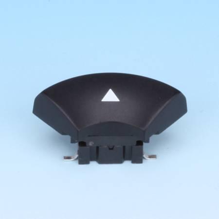 Interruttore tattile lavabile con cappuccio ventola - Interruttori tattili (WTM-10-MS)