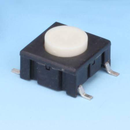 Washable Tact Switches - Tact Switches (WTM-10-M)
