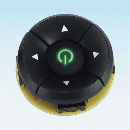 Navigationsschalter - WTML-Taktschalter