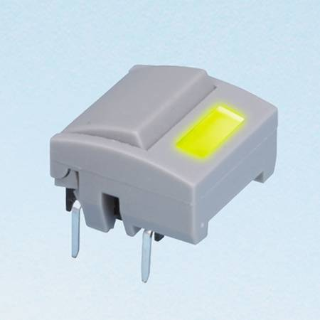 Washable Tact Switches - Tact Switches (WTM-10-C-T2)