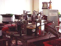Automatic Inserting Machine