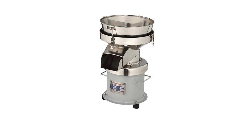 High Efficient Noiseless Separator