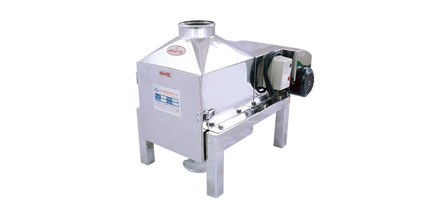 Revolving Type Iron -Magnetic