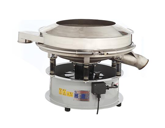 Especial Designed Vibration Separator for Slurry