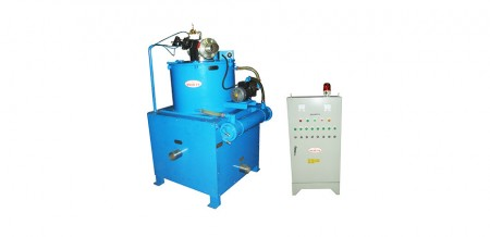 Automatic Electromagnetic Iron - Remover